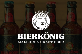 Bierköning Mallorca Craft Beer