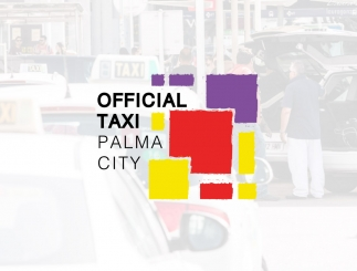 Official Taxi Palma City