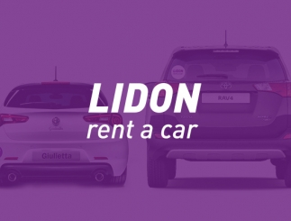Lidon Rent a Car